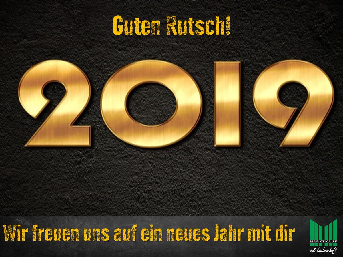 Goodbye 2018!