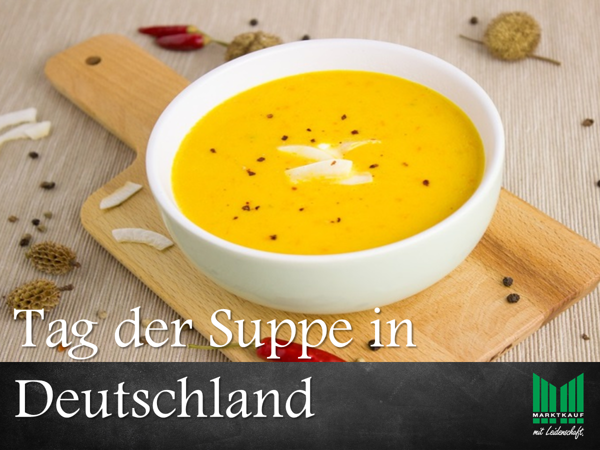 Tag der Suppe